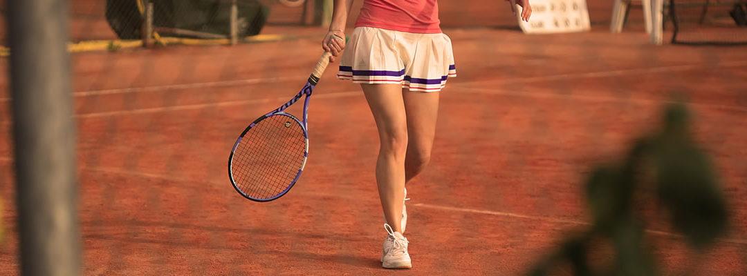 Speed Dating Tennis Dames