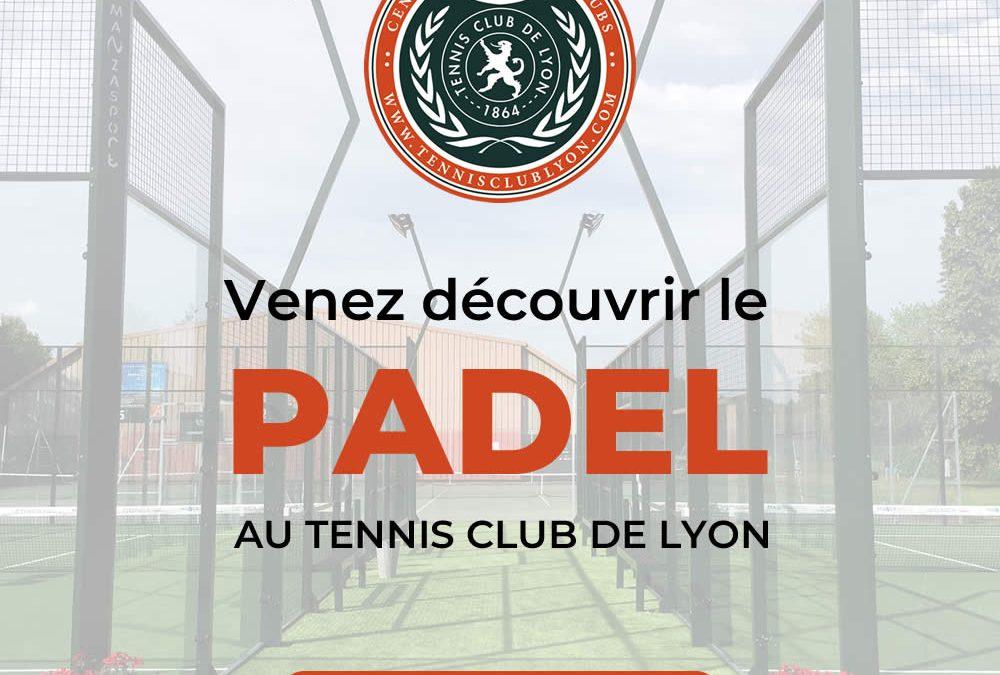 Mettez-vous au Padel, le sport le plus intense et addictif du moment !