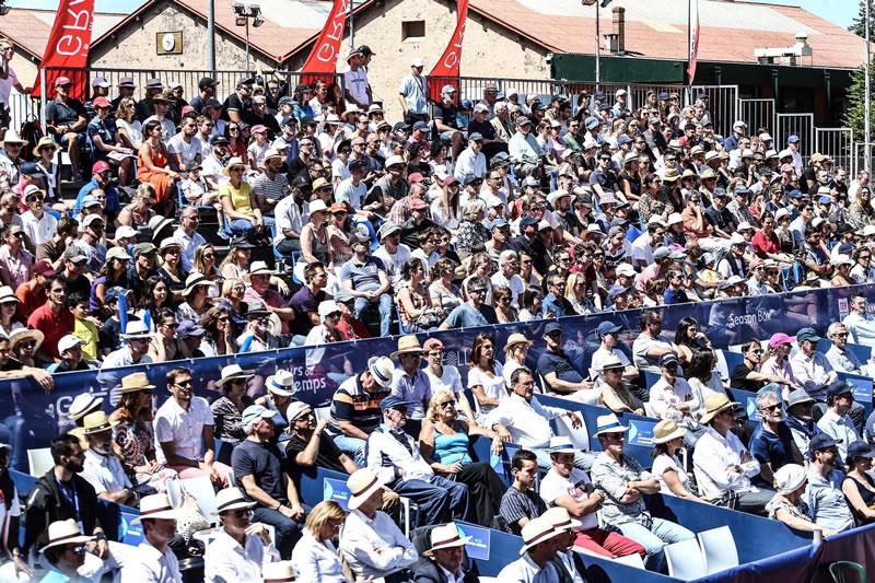 Open Sopra Steria 2019 au Tennis Club de Lyon