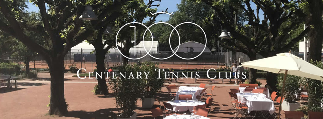 Tournoi des Clubs Centenaires