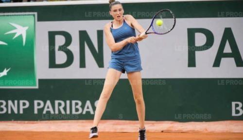 Open d'Australie juniors : Elsa Jacquemot parmi les grandes favorites