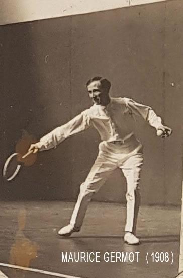 technique-joueurs - 1908 maurice germot