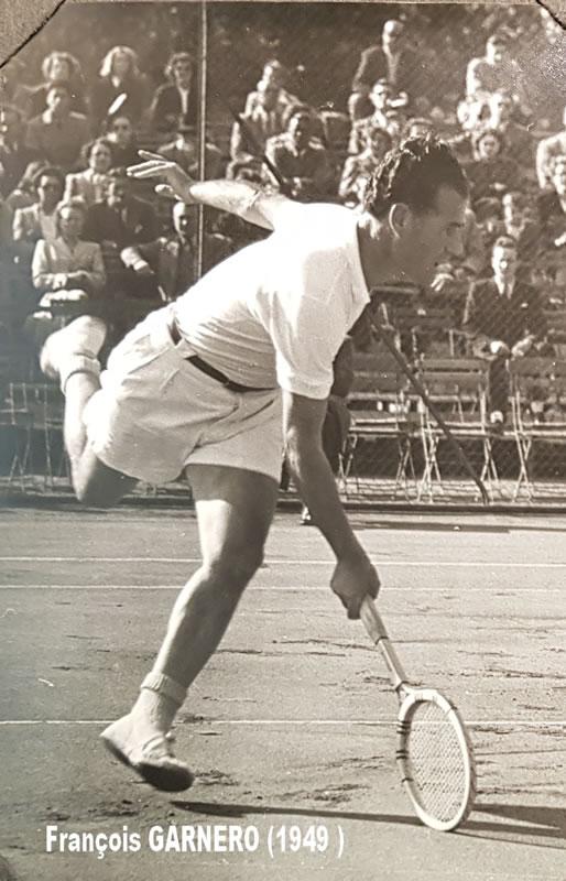 technique-joueurs - 1949 francois garnero